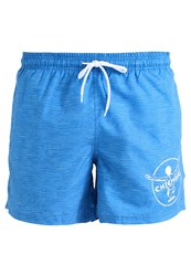 Chiemsee Swimming Shorts Blue