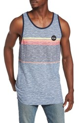 Rip Curl Men's All Time Tank Navy