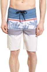 Rip Curl Men's Mirage Session Board Shorts Blue