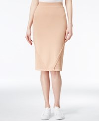 Rachel Roy Pencil Skirt Only At Macy's Opal Pink