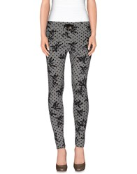 Jijil Trousers Leggings Women Light Grey