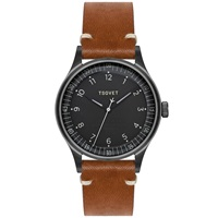 Tsovet Jpt Pw36 Gunmetal Black And Tan