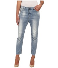 Diesel Eazee Trousers 839G Denim Women's Jeans Blue