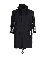 Phenomenon Coats And Jackets Full Length Jackets Men