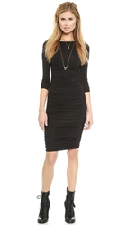 Bailey44 Meringue Dress Black