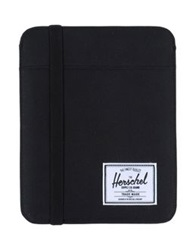 The Herschel Supply Co. Brand Hi Tech Accessories Black