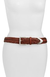 Rag And Bone Women's Braided Leather Belt