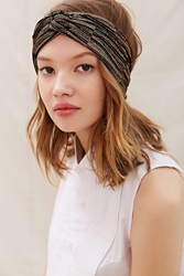 Urban Renewal Recycled Lurex Headband Assorted