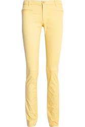 Isabel Marant Louison Mid Rise Skinny Jeans