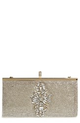 Badgley Mischka Alisha Clutch