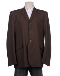 Billtornade Blazers Dark Brown