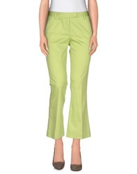 Fabrizio Lenzi Trousers Casual Trousers Women