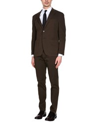 Cantarelli Suits Brown
