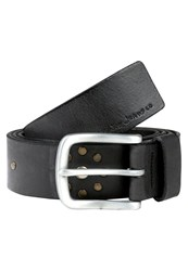 Nudie Jeans Jakobsson Belt Black