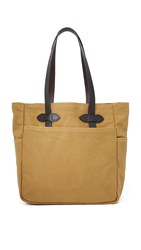 Filson Tote Bag Brown