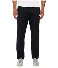 Billabong Carter Stretch Chino Navy Men's Casual Pants