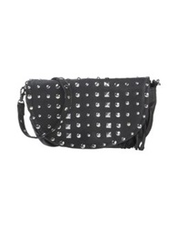 Maison Scotch Handbags Black
