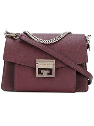 Givenchy Small Crossbody Bag Red
