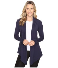 Soybu Cora Wrap Admiral Women's Clothing Navy
