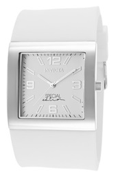 Invicta Women's Couture Quartz Watch White