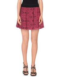 Maison Scotch Skirts Mini Skirts Women