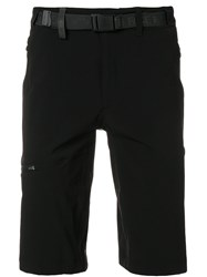 The North Face Classic Fitted Shorts Black