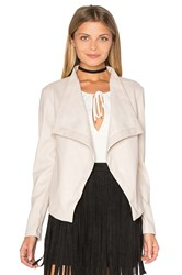 Bb Dakota Peppin Jacket Beige