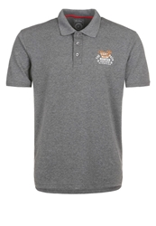 Killtec Ruben Polo Shirt Anhrazit Dark Gray