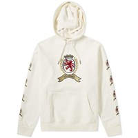 Tommy Jeans 6.0 Crest Hoody M29 White