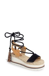 Marc Fisher Women's Ltd Gerald Platform Sandal