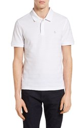 Original Penguin Men's Trim Fit Polo