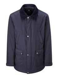 Skopes Men's Austin Coat Navy