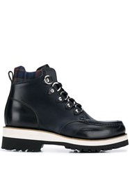 Dsquared2 Hiking Style Ankle Boots 60