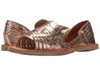 Sbicca Jared Rose Gold Flat Shoes