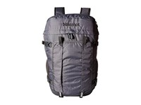 Marmot Big Basin Daypack Cinder Slate Grey Day Pack Bags Bronze