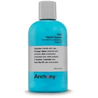 Anthony Logistics For Men Anthony Algae Facial Cleanser