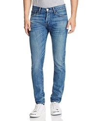 3X1 M5 Straight Fit Jeans In Vector