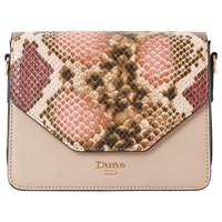 Dune Etwo Clutch Bag Berry