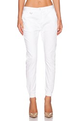 Publish Hanna Jogger White