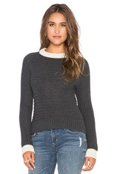 Ever Folsom Sweater Gray