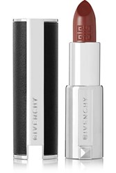 Givenchy Beauty Le Rouge Ultra Mat Nude Androgyne 110 Burgundy