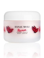 Hanae Mori Hanae Body Cream 8.4 Oz.