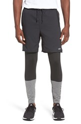 Rvca Men's Sport Compression Pants