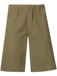 Paul Smith Ps Bermuda Shorts Green