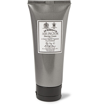 D R Harris Arlington Shaving Cream Tube 75G Gray