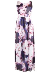 Little White Lies Jenna Maxi Dress Lilac