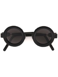 Kuboraum 'Z3' Sunglasses Black