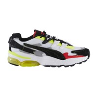 Puma Ader Cell Alien Trainers White