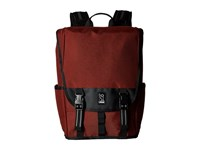 Chrome Soma Pack Brick Black Bags Red