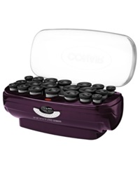 Conair Chv27r Rollers Infinity Pro Instant Heat Ceramic Bedding Purple